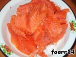"""Рыбный пирог из воздушного теста """"Водный мир"""" ингредиенты"""