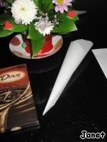 фото Съедобные украшения из шоколада