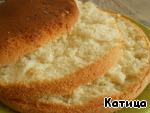 Бисквит (секрет приготовления) ингредиенты