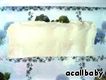 фото Домашние Форнетти - слоеные мини-пирожки с курицей и грибами