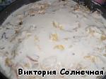 Пирог с капустой и яйцом ингредиенты