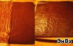 """Шоколадный торт """"Маркиз"""" ингредиенты"""