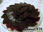 Свекольно-мандариновый салат ингредиенты