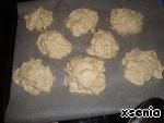 Ленивые булочки с сыром Горчицa