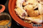 Тажин с курицей ингредиенты