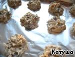 Печенье «1 минута и много часов» Белок яичный