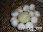 Куриные котлетки в белом соусе с грибами ингредиенты