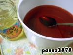 Безалкогольный глинтвейн из каркаде ингредиенты