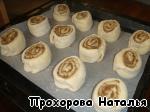 """Булочки """"Синнабон"""" Корица"""
