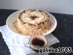 """Торт """"Минутка"""" ингредиенты"""