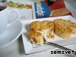 Творожно-яблочное суфле Яйцо