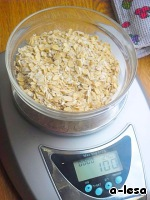 Granola bars ингредиенты