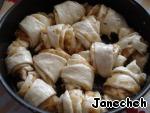 """Постный пирог """"Луковник"""" на рисовом отваре ингредиенты"""