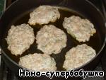 Легкие куриные котлетки ингредиенты