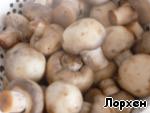 Шампиньоны по-корейски ингредиенты