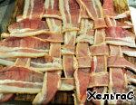 Свиной рулет со шпинатом и опятами ингредиенты
