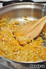 Сырный рыбный суп ингредиенты