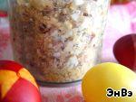 Венгерский яичный паштет ингредиенты