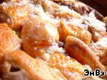 "Курица в молочно-чесночном соусе ""Шкмерули"" ингредиенты"