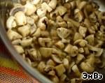 Шила-плов с грибами ингредиенты