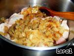 Интересное приготовление говядины по-еврейски ингредиенты