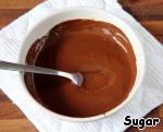 """Торт-десерт """"Шоколадно-банановый мусс"""" ингредиенты"""