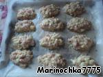 Рубленые куриные котлеты в духовке ингредиенты