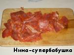 """Sopa de pedra - """"Суп из камней"""" Колбаса"""
