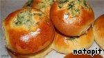 Пирожки с капустой от Чучелки ингредиенты