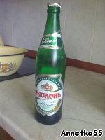 Рогалики на пиве ингредиенты