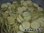 """Острые кабачки """"Аджи"""" ингредиенты"""