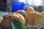 Кексы на сыворотке ингредиенты