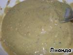 фото Горчица с зернами