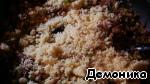 Баклажаны, фаршированные кускусом с овощами ингредиенты