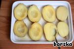 Картофельная брускетта ингредиенты