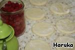 """Вареники """"Воздушные"""" на пару с ягодами ингредиенты"""
