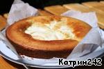 """Пирог """"Большая ватрушка"""" ингредиенты"""