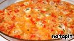 Ленивые пельмени в овощном соусе Лук    репчатый