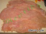 Вторые блюда. Блюда из мяса и субпродуктов 61127