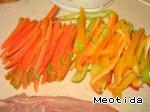 Вторые блюда. Блюда из мяса и субпродуктов 61129