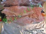 Вторые блюда. Блюда из мяса и субпродуктов 61134