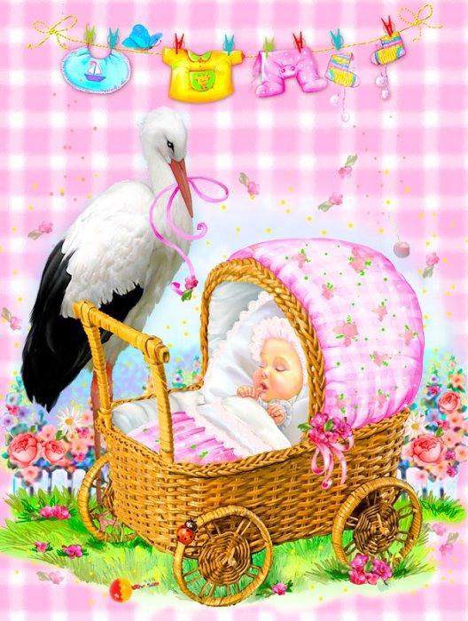 Поздравления с новорожденной дяде