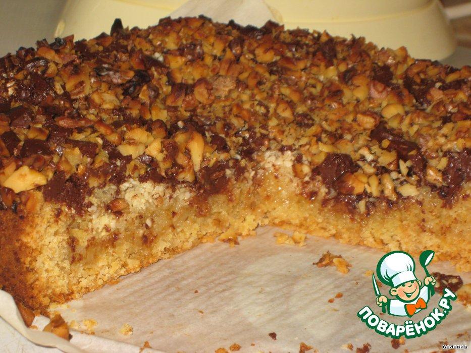 Простые рецепты тортов со сгущенкой