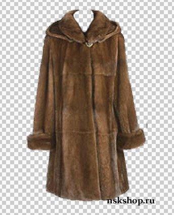 меховой жилет из старой шубы - Выкройки одежды для детей и взрослых.