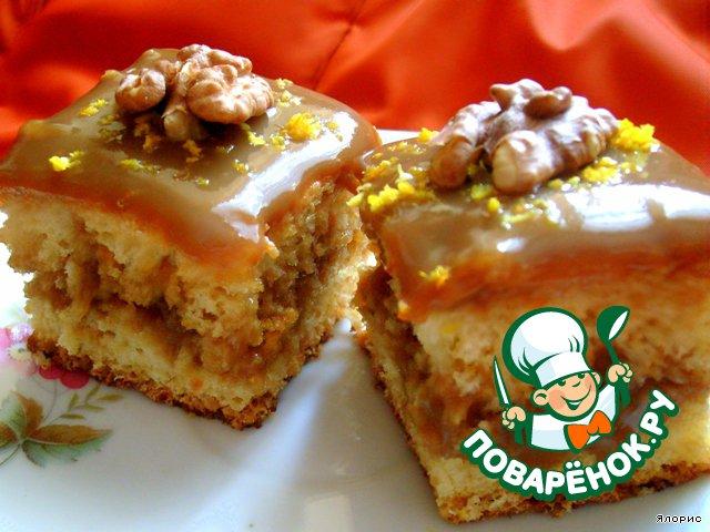 Вкусные пирожные рецепты в домашних условиях