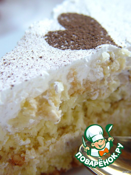 Домашний шоколадный торт рецепт с фото