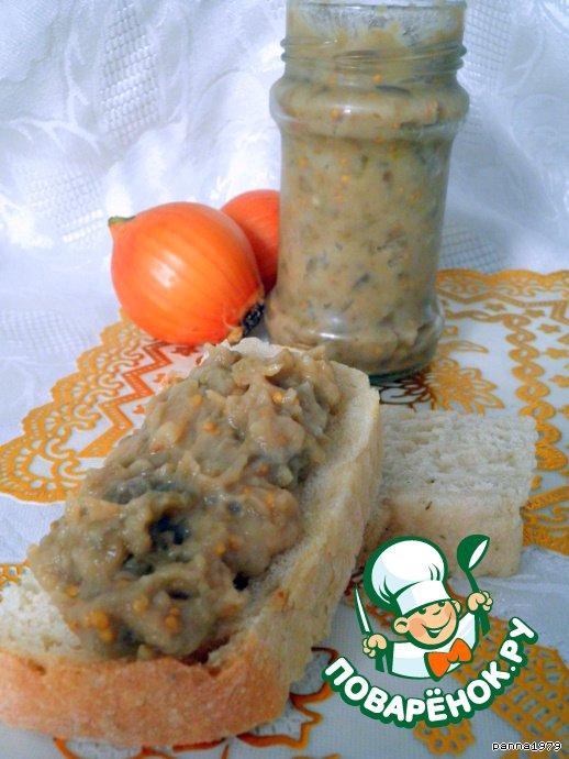 Рецепт сушеных баклажанов фото