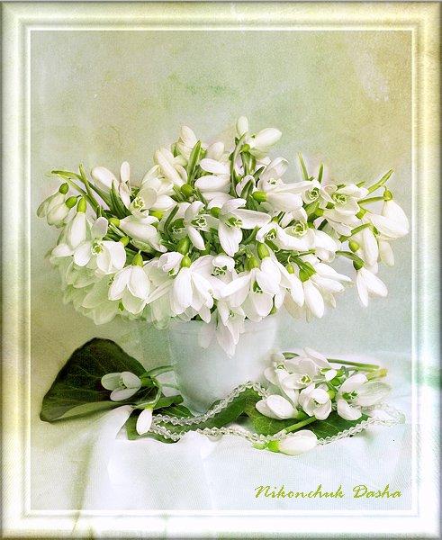 Картинки к празднику весны 8 марта