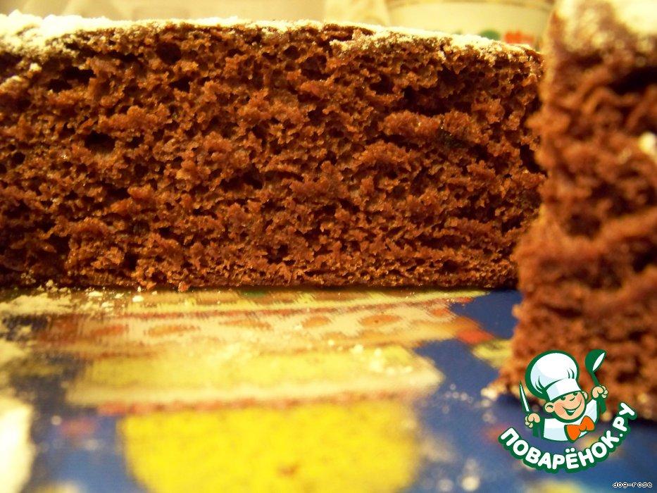 Кекс из варенья в мультиварке рецепты