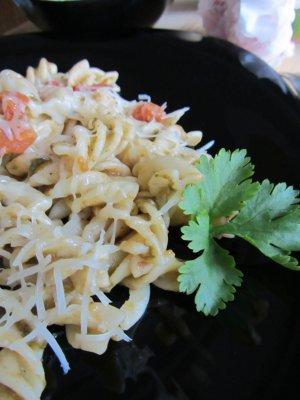 Макароны по-итальянски рецепт с фотографиями пошагово #1